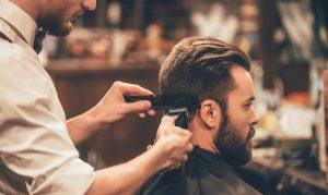 Men's Haircuts Palm Springs