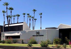Palm Springs Men's Salon Blog