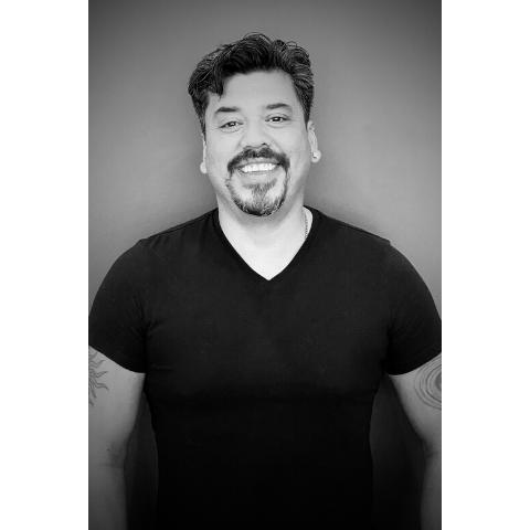 Adrian Gomez Barber