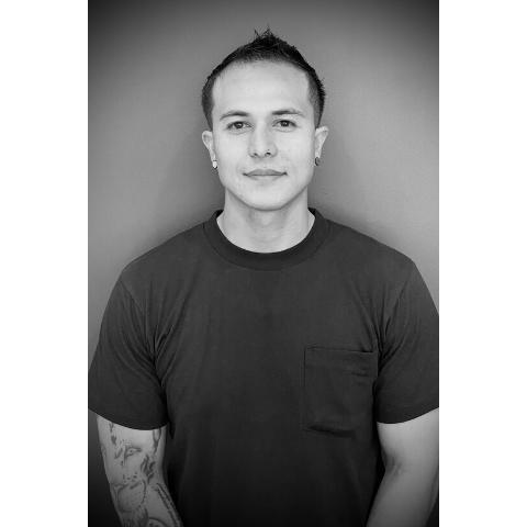Michael Conant Stylist, Barber, Massage Therapist