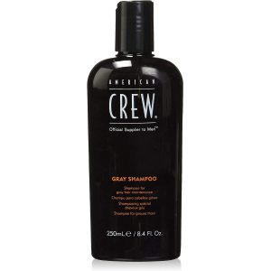 American Crew Gray Shampoo 8.4 oz