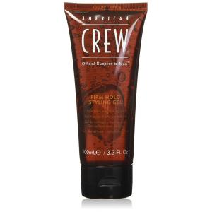 American Crew Firm Hold Styling Gel 8.4oz