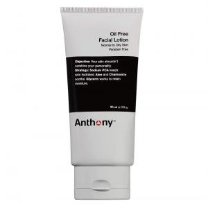 Anthony Skin Oil Free Facial Lotion 3oz