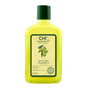CHI Olive & Silk Hair and Body Oil 8.5oz