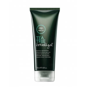 Paul Mitchell Firm Hold Gel 6.8oz