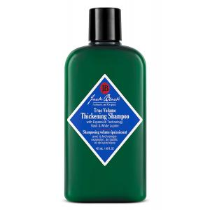 Jack Black True Volume Thickening Shampoo 16oz