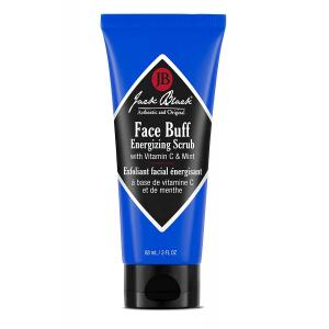 Jack Black Face Buff Energizing Scrub 3 oz