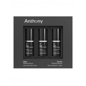 Anthony Skin High Performance Trio Kit
