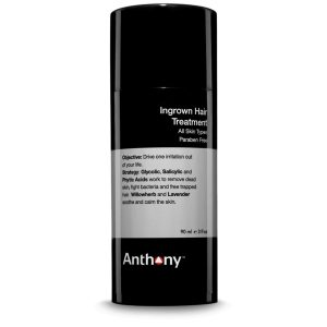 Anthony Skin Ingrown Hair Treatment 3oz