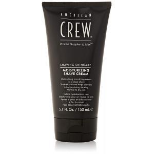 American Crew Moisturizing Shave Cream 5.1oz