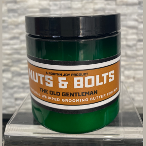 Robynn Joy The Old Gentleman Grooming Butter 30mL