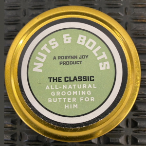 Robynn Joy The Old Gentleman Grooming Butter 2.5oz