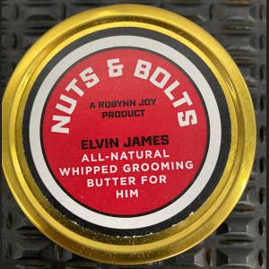 Robynn Joy Elvin James Grooming Butter 2.5oz
