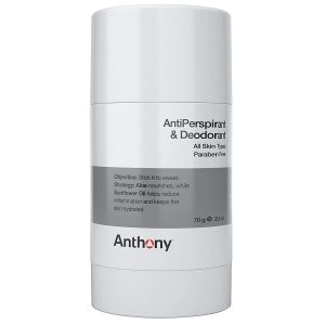 Anthony Skin Antiperspirant & Deodorant