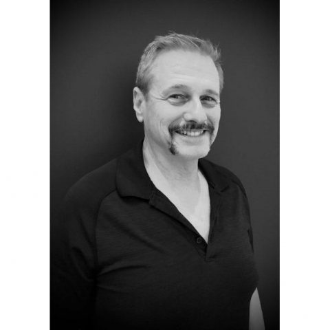 Paul Segraves Massage Therapist