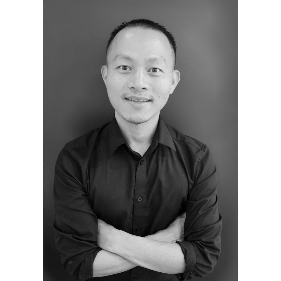 Travis Vuong Nail Technician